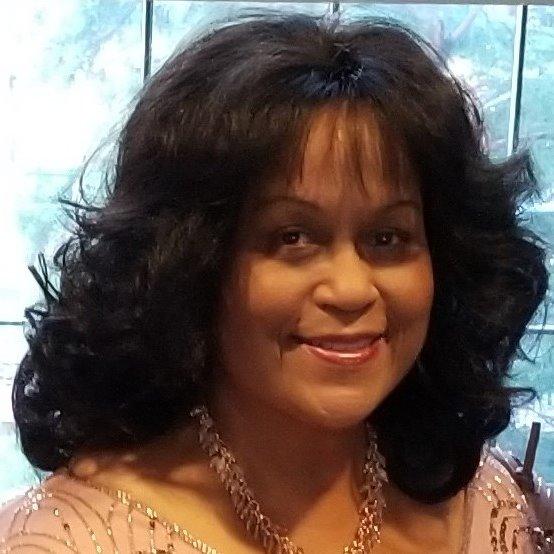 Bettina McGriggler of SYNERGY HomeCare of Greater San Antonio